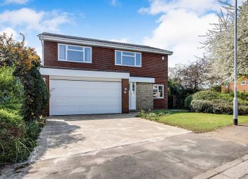 4 bed detached house for sale in Kipling Place, Eaton Ford, St. Neots PE19
