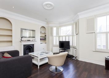 Thumbnail 2 bed flat to rent in Kimbell Gardens, Fulham, London
