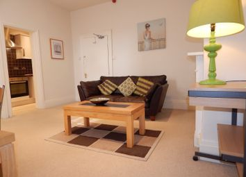 Thumbnail 1 bed flat to rent in Liverpool Road, Upton, Chester