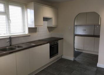Thumbnail 3 bed semi-detached house to rent in Peebles Road, Silverdale Newcastle-Under-Lyme