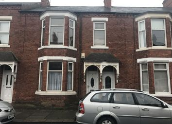 Thumbnail 2 bed flat for sale in Coleridge Avenue, South Shields