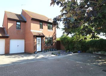 Thumbnail 4 bed link-detached house for sale in Winsbury Way, Bradley Stoke, Bristol