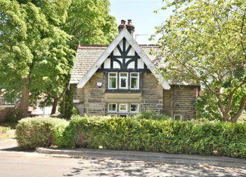 Asket Lodge, North Close, Leeds LS8