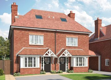 Sandcross Lane, Reigate, Reigate RH2. 3 bed semi-detached house for sale