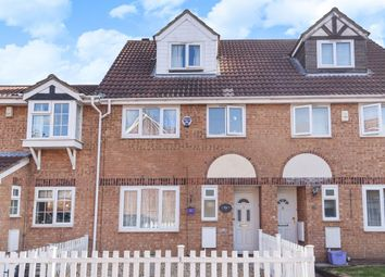 Thumbnail 4 bed terraced house for sale in Heathfield Drive, Mitcham