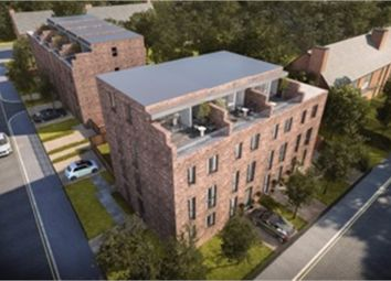 Thumbnail 4 bedroom town house for sale in St Stephens Townhouses, St Stephen Street, Salford