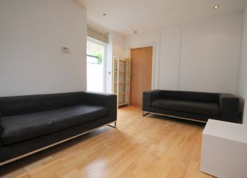 Thumbnail 3 bed flat to rent in Hornsey Road, Archway