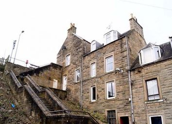 Thumbnail 1 bed terraced house to rent in Noble Place, Hawick