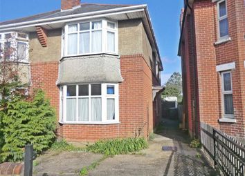 Thumbnail 3 bed property for sale in Alton Road, Bournemouth, Dorset