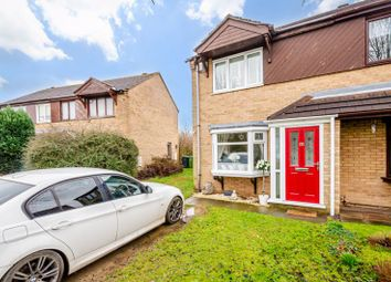 Thumbnail 2 bed semi-detached house for sale in 5 Chedworth Close, Lincoln