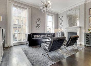 Thumbnail 3 bedroom flat to rent in Walton Street, Knightsbridge, London