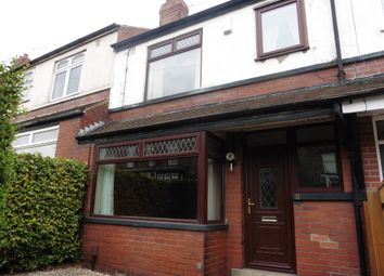 Thumbnail 3 bed town house to rent in Rosemont Walk, Bramley, Leeds