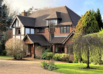 Winchester Grove, Sevenoaks, Kent TN13. 6 bed detached house for sale
