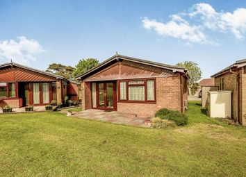 Thumbnail 2 bedroom bungalow for sale in St Margarets Resort Reach Road, St. Margarets-At-Cliffe, Dover