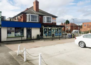 Thumbnail Retail premises for sale in Doncaster DN5, UK