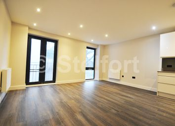 Thumbnail 1 bed flat to rent in Granville Road, Godlers Green, London