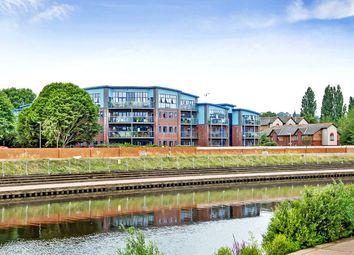 Thumbnail 2 bed flat for sale in Flowerpot Lane, Exeter, Devon
