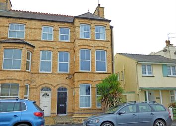 Thumbnail 4 bed end terrace house for sale in Cardiff Road, Pwllheli, Gwynedd