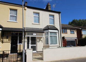 Thumbnail 2 bed terraced house for sale in Westward Road, Chingford