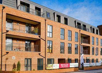 Hindes Road, Harrow-On-The-Hill, Harrow HA1. 2 bed property