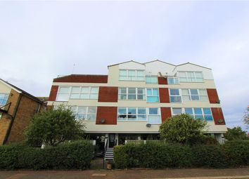 Thumbnail 2 bed flat to rent in Sandpipers, Rampart Terrace, Southend-On-Sea, Essex