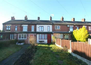 Thumbnail 1 bed terraced house for sale in Main Road, Smalley, Ilkeston