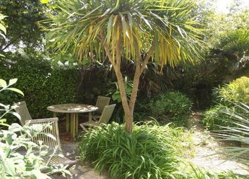 Thumbnail 2 bed flat to rent in Rushmere Road, Southbourne, Bournemouth