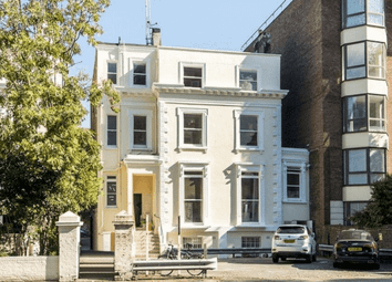 Thumbnail 3 bed flat to rent in Finchley Road, St John's Wood, St Johns Wood