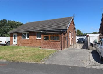 Thumbnail 2 bed bungalow to rent in Croasdale Drive, Thornton Cleveleys