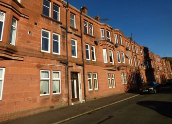 Thumbnail 1 bed flat for sale in Gavinburn Street, Old Kilpatrick, Glasgow