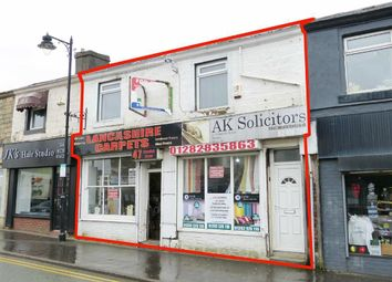 Thumbnail Commercial property for sale in Standish Street, Burnley