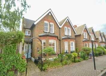 Thumbnail 2 bed terraced house to rent in Thurstan Road, London