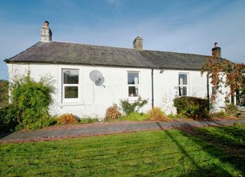 Thumbnail 3 bed cottage for sale in Auchenheath, South Lanarkshire