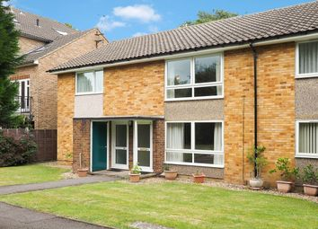Thumbnail 2 bedroom flat for sale in Weymouth Court, Grange Road, Sutton