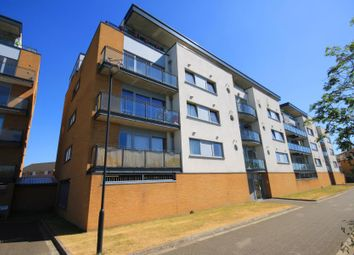 Thumbnail 2 bedroom flat for sale in Strand House, Thamesmead