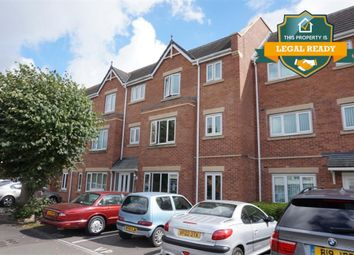 Thumbnail 1 bed flat for sale in Turfpits Lane, Erdington, Birmingham
