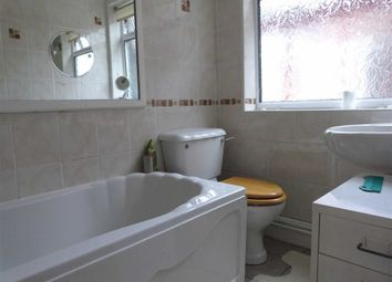 Thumbnail 3 bed terraced house for sale in Ralph Road, Staveley, Chesterfield