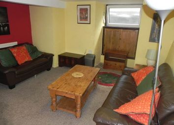 Thumbnail 5 bed property to rent in Waterloo Place, Brynmill, Swansea