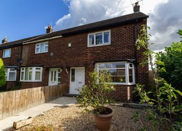Thumbnail 2 bed terraced house for sale in Plock Green, Chorley