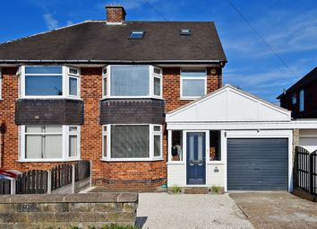 Thumbnail 4 bed semi-detached house for sale in Charnock View Road, Charnock