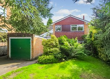 Thumbnail 4 bedroom detached house to rent in Freshfield Bank, Forest Row