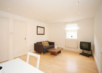 Thumbnail 1 bed flat to rent in Golborne Road, Notting Hill, London