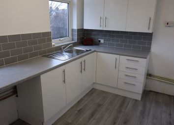 Thumbnail 1 bedroom flat to rent in Merton Road, Bootle