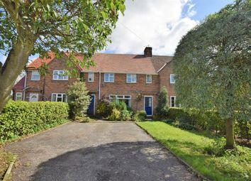 Thumbnail 4 bedroom terraced house for sale in Chestnut Avenue, Welburn, York