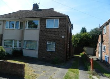2 bed flat to rent in Bucklands End Lane, Hodge Hill, Birmingham B34
