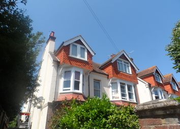 Thumbnail 2 bedroom flat to rent in Elmstead Road, Bexhill-On-Sea