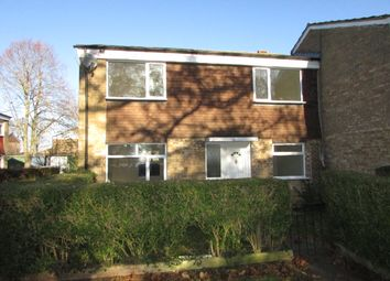 Thumbnail 5 bed end terrace house for sale in Salisbury Road, Stevenage