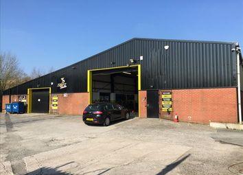 Thumbnail Light industrial to let in Delph Garage, Billinge Road, Pemberton, Wigan