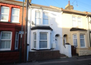 Thumbnail 3 bed terraced house to rent in Livigstone Road, Gillingham