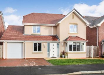 4 bed detached house for sale in The Woodlands, Weston Rhyn, Oswestry SY10